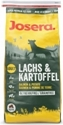 Obrázek Josera Lachs & Kartoffel 15 kg + DOPRAVA ZDARMA