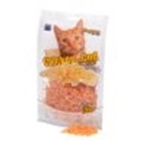 Picture of Magnum chicken & cod chips for cats 70g