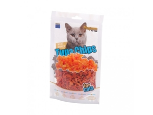 Picture of Magnum Tuna chips for cats 70g