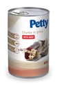 Obrázek Petty hovězí kousky v omáčce 415g