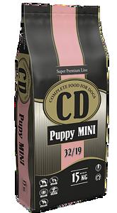 Picture of Delikan CD Puppy Mini 3kg