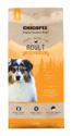 Obrázek Chicopee Dog Adult Chicken & Rice 15kg  + DOPRAVA ZDARMA
