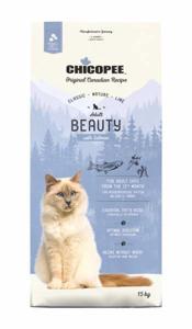 Picture of Chicopee Cat Adult Beauty Salmon 15kg + DOPRAVA ZDARMA