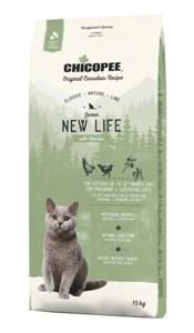 Picture of Chicopee Cat JUNIOR New Life Chicken 15kg + DOPRAVA ZDARAMA