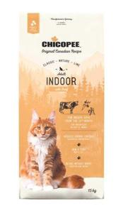 Picture of CHICOPEE CNL CAT Adult Indoor Beef 15 kg + DOPRAVA ZDARMA